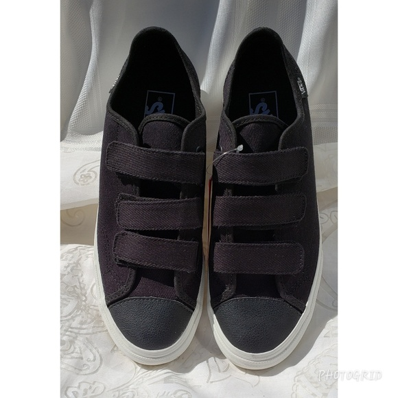 Vans Shoes   Style 23v Twill   Poshmark